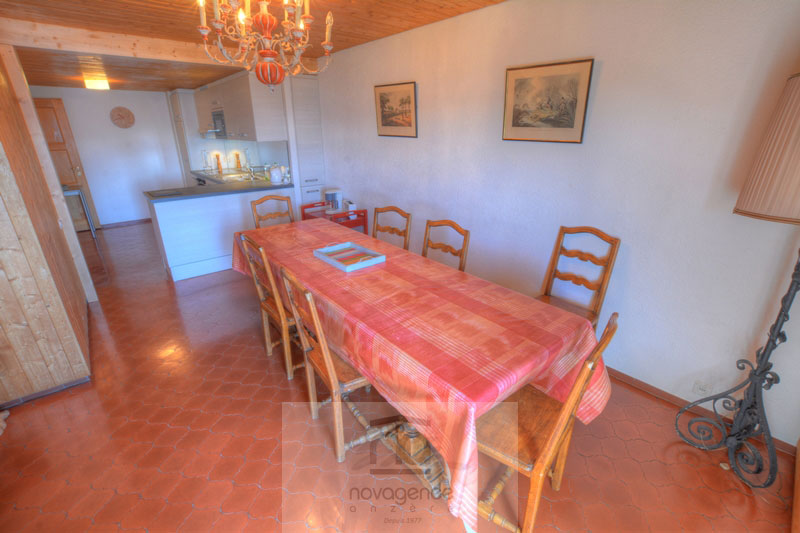 Appartement de vacances AV4 404-406 mail (2002056), Anzère, Crans-Montana - Anzère, Valais, Suisse, image 5